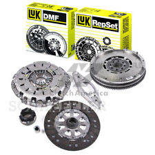 BMW OEM CLUTCH FLYWHEEL KIT by LuK 325i 325ci 325xi 525i Z4 2.5L M54 E46 E60 E85