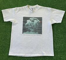 VTG 1993 The Story Band Duo Album Angels In The House Concert Tour T-Shirt 90s