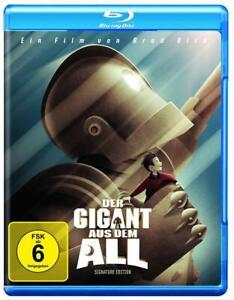 Der Gigant aus dem All - Signature Edition [Blu-ray/NEU/OVP]