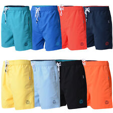 Smith And Jones Mens Designer Anitnodes Swimming Trunks Summer Surf Board Shorts