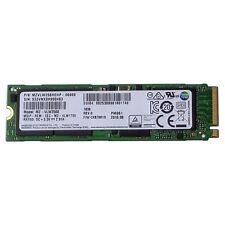 Samsung PM961 NVMe 256GB M.2 PCI Express X4 SSD MZVLW256HEHP Internal - OEM