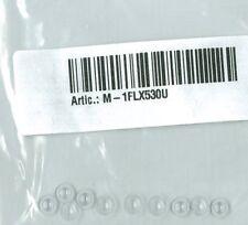 Ricambi M-1FLX530U 10 x Lente Luce Flash Mediacom PhonePad Duo X530U M-PPAX530U/