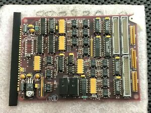 VARIAN 88383001. 883830-01 OUTPUT IF PCB. FOR LINEAR ACCELERATOR
