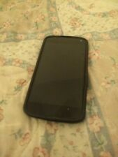 Nexus 4 E960 - 16GB - Black (Unlocked) Smartphone