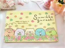 Sumikko Gurashi flower square Floor Mat Carpets Bedroom Rug mats rugs fashion