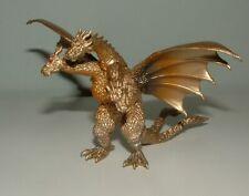 BANDAI Gashapon HG 2001/ 2002 KING GHIDORAH Mini Figure Godzilla Series 8