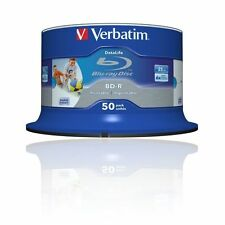Verbatim 43812 DataLife 50 X Bd-r 25gb 6x D