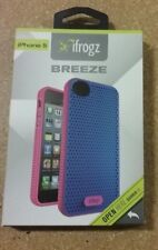 Blue/Pink Breeze Cover for iPhone 5