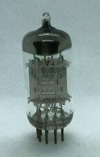 ECC82 Mazda silver anode ring getter 1 piece NOS tube valve