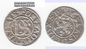 stampsdealer Pommern-Stettin Doppelschilling 1621 gute Ausprägung hübsch lovely