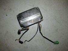 1997 Suzuki DT 150 electronic fuel injection unit 33920-87D32