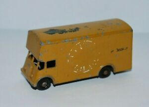 Matchbox Lesney No.46b Guy Removals Van (Beales Bealesons Promotional Release)