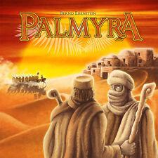 """Brettspiel Palmyra - mit limitierter """"Caesar""""-Figur! Die letzten 4 Exemplare"""