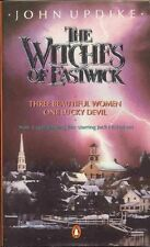 The Witches of Eastwick,John Updike