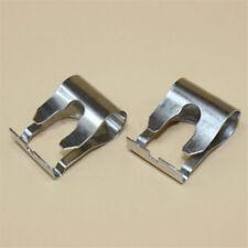 2X For Fiat Punto MK1 MK2 176 188 Windscreen Wiper Linkage Motor Repair Clip Kit