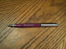 Vintage Wings Mechanical Pencil    Furadan    Purple Nuggets    Niagara Cemical