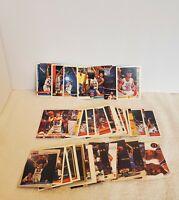 Cleveland Cavaliers NBA Basketball Cards, 44 ORIGINAL Cards Brad Daugherty