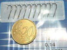 1 CONFEZIONEDA 10 AMI LEGATI FUJI-YAMA AMO N°12-FILO 0,14mm-200 CM LUNGO  MU 62