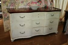 White Antique Dresser white antique dressers | ebay