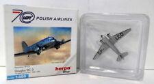 Modellini statici di aerei e veicoli spaziali multicolore scala 1:500