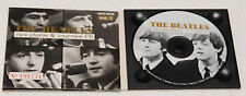 BEATLES:CD-RARE PHOTOS & INTERVIEW-LIMITED N° 191721 NM