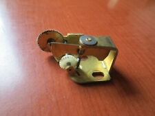 USED MUSIC BOX GOVERNOR GEARS  (701D)