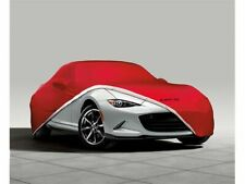 Mazda Genuine Accessories 0000-8J-K01 YB Car Cover