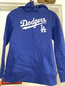 Los Angeles Dodgers Fanatics Youth Sweatshirt NWT Size Small