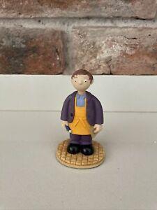 Robert harrop camberwick green figures nibs Minton (apprentice)