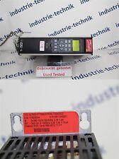 DANFOSS VLT5001PT5B20STR3DLF00A00C0 VLT5001 175Z0034 1,7 KVA Frequency Converter