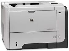 HP LaserJet P3015dn Workgroup Black Laser Printer CE528A With up to 30% Toner