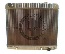 Radiator PERFORMANCE RADIATOR 284
