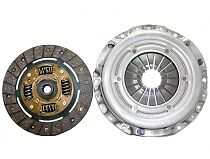 Vauxhall Astra MKIV, V, Combo, Corsa MKII, Meriva 1.7 DTi, CDTi New Clutch Kit