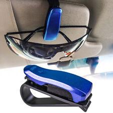 Car Sun Visor Glasses Clip Holder Clamp For Sunglasses Eyeglasses Card Ticket