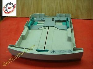 Panasonic KX-FLB881 KXFLB881 Oem Paper Tray Cassette Unit Assembly