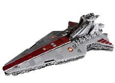 Star Wars Venator Class Republic Cruiser UCS compatibile.
