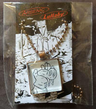 ARSENIC LULLABY NECKLACE by Douglas Paszkiewicz, MIP, Voodoo Joe, Fetal Zombie