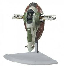 Bandai Star Wars Slave I 1/144 scale Plastic Model Kit F/S From JAPAN
