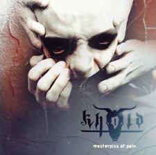 Khold - Masterpiss of Pain CD NEU OVP