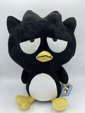 "Badtz Maru Hello Kitty Sanrio Stuffed Animal Plush Doll Toy 1993 10"" 2011"