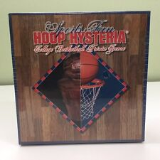 Trivia Game Sports Fan Hoop Hysteria college Basketball