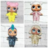 LOL Surprise Doll Big Sister Clothes - Jumpsuit, Overalls, LOL party, LOL Doll