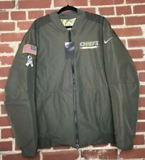 cheap for discount e3716 f479b Nike NFL Fan Jackets for sale | eBay