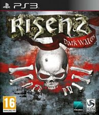 RISEN 2   DARK WATERS      ----- pour PS3