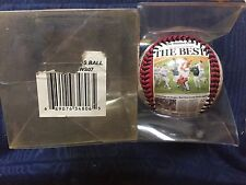 Boston Globe Boston Red Sox 2007 World Series Baseball Collectible NIB