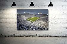 Penn State Nittany Lions Stadium Beaver Stadium HD Canvas Print  NEW 36 x 24
