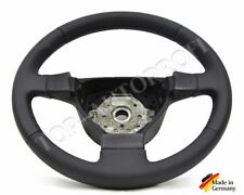 VW PASSAT 3c sport volante in pelle Volante Sport Volante in Pelle Nuovo si riferiscono
