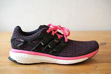 Adidas Energy Boost Reval Schwarz/Rosa Gr. 37,38,39 NEU & OVP
