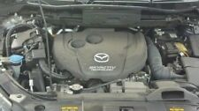 Mazda CX5 3 6 RECON ENGINE SH01 SH SKYACTIV  2.2 DIESEL FULLY RECONDITIONED