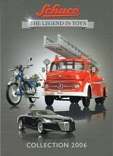 SCHUCO THE LEGEND IN TOYS COLLECTION 2006 SIMBA DICKIE GROUP (KA646)